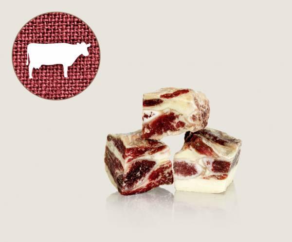 Graf Barf Brustknochen vom Rind - toll für die Zahnreinigung - für Hunde bestellen!