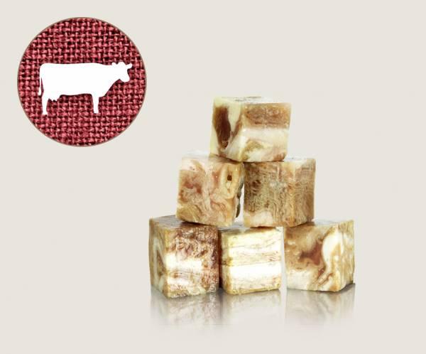 Graf Barf Labmagen Rind / Rinderlabmagen - hochwertige Rohfutterwürfel für Hunde bestellen!